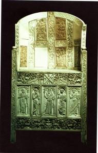 写真2.1マクシミアヌス司教座ss