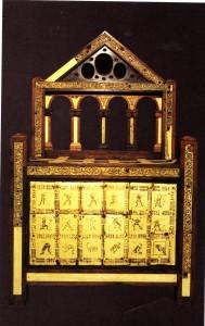 写真2.2聖ペトロ司教座ss