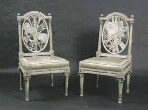 写真4.8ルイ16世様式小椅子のコピー