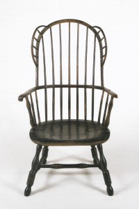 5.8Windsor chair
